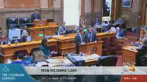 State Lawmakers Pass Controversial Oil & Gas Bill [Video]