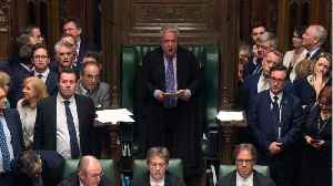 House Of Commons Reject More Indicative Votes [Video]