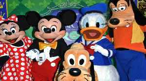 Disney Needs to Add Color to Its Streaming Video Plans -- ICYMI [Video]