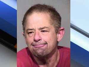PD: Man exposed himself during parking lot altercation - ABC15 Crime [Video]