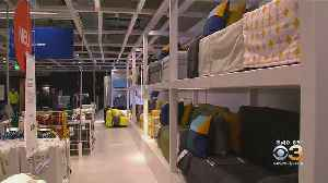 IKEA Expanding Tests To Allow Customers To Rent Furniture Instead Of Buying It [Video]