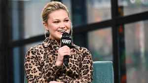 Olivia Holt Believes Marvel's 'Cloak and Dagger' Is Pushing Boundaries & Taking Action [Video]