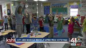 Now what? City leaders react after Kansas City voters reject pre-K sales tax [Video]