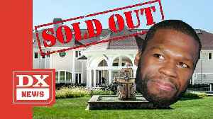 50 Cent Sells Connecticut Mansion For $3M & Donates It All To Charity [Video]