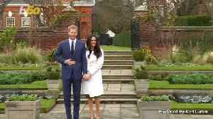 Prince Harry and Meghan Markle's Instagram Account Breaks World Record [Video]