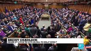 Brexit: What does the vote in House of Commons mean for the process? [Video]