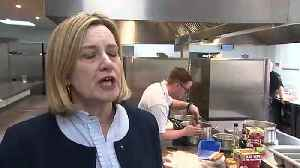 Rudd: 'Absolutely right for PM to work with other MPs' [Video]