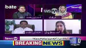 NewsEye - 4th April 2019 [Video]