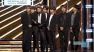 BTS A.R.M.Y. Takes Over Social Media to Respond to Group's 2019 Billboard Music Awards Nominations | Billboard News [Video]