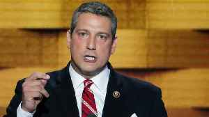 Ohio Rep. Tim Ryan Uses Ancient Eastern Practice To Keep Calm During Election Frenzy [Video]