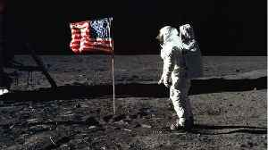 Eight Of The Surviving Apollo Astronauts Gather For 50th Anniversary Moon Landing Event [Video]
