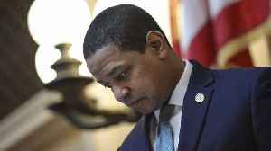 Virginia Lt. Gov. Fairfax Wants Allegations Against Him Investigated [Video]