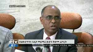 Ethiopia crash investigation could take up to a year [Video]