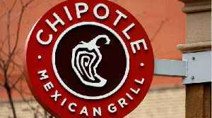 Happy Burrito Day! Chipotle Is Offering Free Delivery [Video]