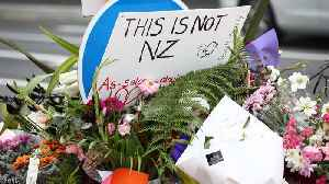 Christchurch Suspect Will Face 50 Murder Charges In Friday Hearing [Video]