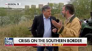 Ted Cruz tells Hannity about the border crisis in Texas [Video]