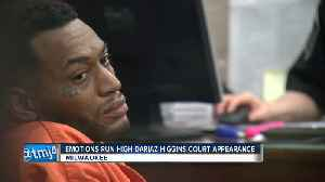 Man accused of killing mother, daughter appears in court [Video]