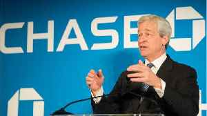 JPMorgan Biggest Dealmaker On Wall Street [Video]