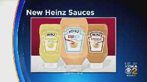 Heinz Rolls Out Ketchup-Ranch Combination [Video]