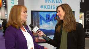 NKBA unveils its newest initiatives [Video]
