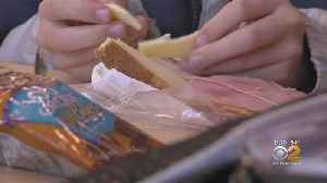 News video: New York Joins School Lunch Lawsuit