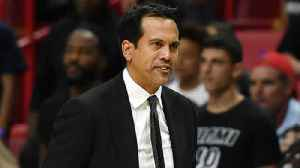 Spoelstra wanted more points on the board against the Celtics [Video]