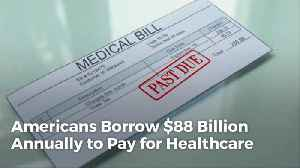 How Much Have You Had To Borrow To Pay For Health Care [Video]