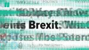 Brexit In Headlines: The Good, The Bad And The Weird [Video]