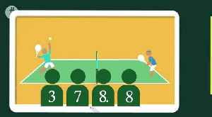 Wonderful Wimbledon Facts! [Video]