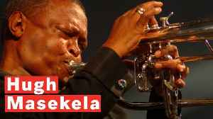 Who is Hugh Masekela - Today's Google Doodle [Video]