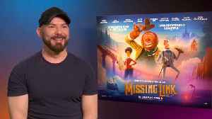 'Missing Link': Exclusive Interview With Chris Butler [Video]