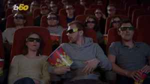 A Hulking Task! Theater Chain To Offer Marvel Movie Marathon That Lasts Over 59 Hours! [Video]
