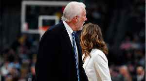 Gregg Popovich Ejected 63 Seconds Into Game [Video]