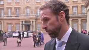 Southgate: England can be no.1 [Video]