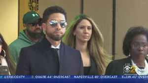 Jussie Smollett Faces City Deadline To Pay Chicago $130,000 [Video]