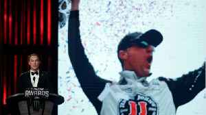 Kevin Harvick Isn't Retiring From NASCAR [Video]