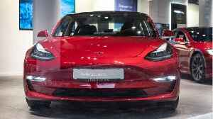 Tesla Is Creating A Large Market Share For Electric Cars [Video]