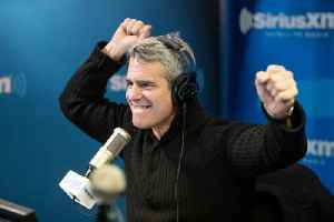 Andy Cohen's dating disaster [Video]
