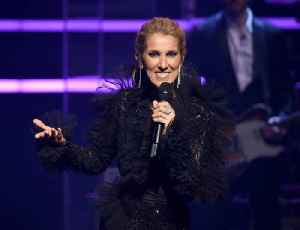 Celine Dion didn't feel 'confident' when growing up [Video]