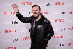 Ricky Gervais' After Life renewed for 2nd season on Netflix [Video]