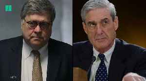 Special Counsel Robert Mueller's Team: Attorney General William Barr Withheld Troubling Details [Video]