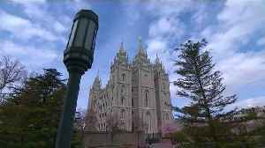 LDS Church Reverses Policy That Banned Children of LGBT Couples from Baptism [Video]