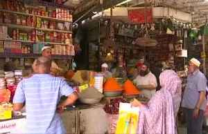 Pakistanis feel crunch of rising prices [Video]