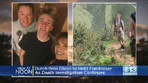 Dutch Bros Holding Fundraiser For Teens Killed In Dixon [Video]