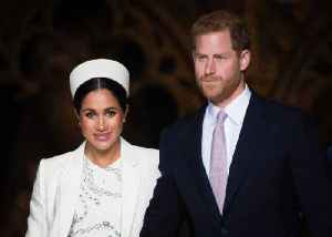 Prince Harry and Meghan Markle Shatter Guinness Record on Instagram [Video]