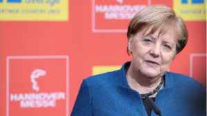 German Chancellor Angela Merkel Weighs In On Upcoming Brexit Deadline [Video]