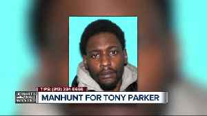 Detroit's Most Wanted: 'Gas station bully' Tony Lamar Parker wanted for shooting on city's west side [Video]
