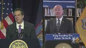 New Jersey Hits Back On Congestion Pricing [Video]