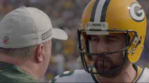 Tom Pelissero shares former Green Bay Packers head coach Mike McCarthy's reaction to Bleacher Report article [Video]