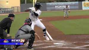 Shuckers opening game rained out [Video]